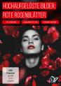 Bilder & Texturen: Rosenblätter von roten Rosen