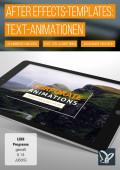 After Effects-Templates: Text-Animationen für Lower Thirds und Titel