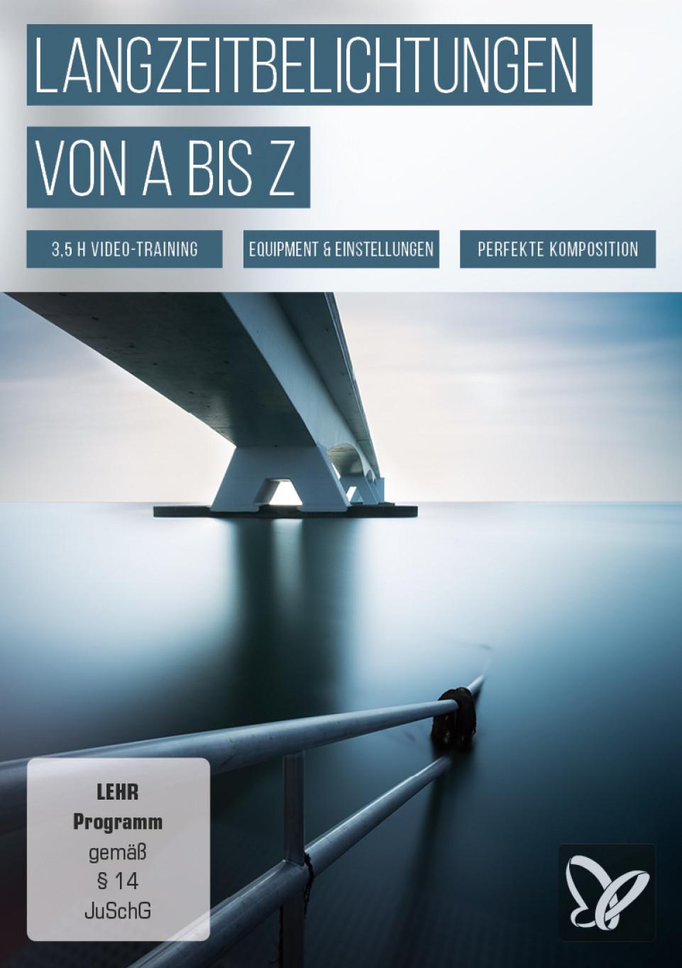 Fotografie-Kurs: Langzeitbelichtungen von A bis Z