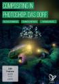Fantasy Photoshop Montage: Das Dorf