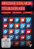 Titelbilder: Facebook-Titelbilder, YouTube-Kanalbilder, Vorlagen für Google Plus & Co
