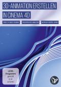 3D-Animation erstellen in Cinema 4D