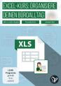 Excel-Training für mehr Effizienz im Büro: Kalender, Organigramm & Co