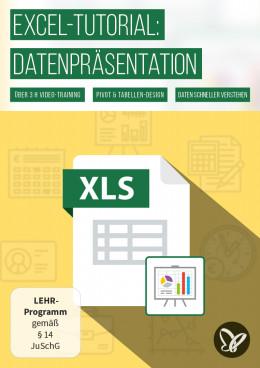 Excel-Tutorial: Pivot, Diagramme und Tabellen-Design zur anschaulichen Daten-Präsentation
