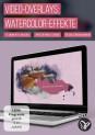 Animierte Video-Overlays zum Download – Watercolor-Effekte für After Effects & Co