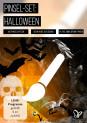 100 Halloween-Bilder als Photoshop-Pinsel