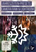 Lightroom- & Camera Raw-Presets: 4 Jahreszeiten