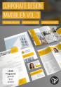 Immobilien-Marketing: Hochwertige Corporate Design-Vorlagen