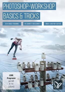 Photoshop-Workshop-DVD - Basics & Tricks