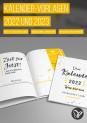 Kalender-Vorlagen 2022 und 2023: Jahresplaner, Buchkalender und Co.