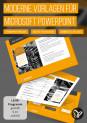 PowerPoint-Layout-Vorlagen – Volume 3