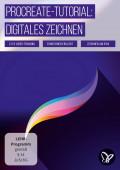 Procreate-Tutorial – Grundlagen zum digitalen Zeichnen auf dem iPad