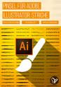 100 Adobe Illustrator-Pinsel für skizzenartige Strichzeichnungen in Vektorqualität