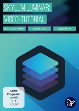 Skylum Luminar zur Bildverwaltung und Bildbearbeitung – Video-Tutorial