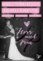 Handlettering Hochzeit: Liebevolle Schriftzüge für den perfekten Tag