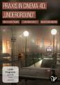 """Cinema 4D-Tutorial """"Underground"""" – vom 3D-Modell bis zum Rendering"""