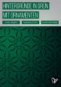 50 grüne Hintergrundbilder mit Ornamenten