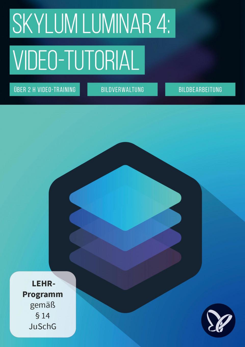 Skylum Luminar 4 zur Bildbearbeitung und Bildverwaltung – Video-Tutorial