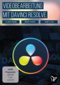 DaVinci Resolve-Tutorial: Videobearbeitung von den Grundlagen bis zum Export