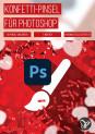 Konfetti-Pinsel für Photoshop