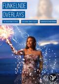 130 funkelnde Overlays: Explosions-, Bokeh- und Blitz-Effekte