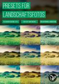 50 Presets für Landschaftsfotos (Lightroom, Camera Raw)