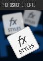 Sparpaket: 145 Photoshop-Effekte für Texte und Grafiken