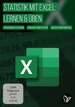 Statistik mit Excel – praktisch lernen und üben