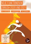 ZBrush 2020 und 2021: Video-Training zu den Updates