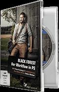 BLACK FOREST – Der Workflow in Photoshop