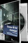 Cinema 4D für Einsteiger - für R16
