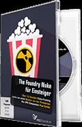 The Foundry NUKE für Einsteiger