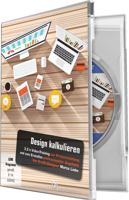 Design kalkulieren professionelle angebote erstellen for Design produkte shop
