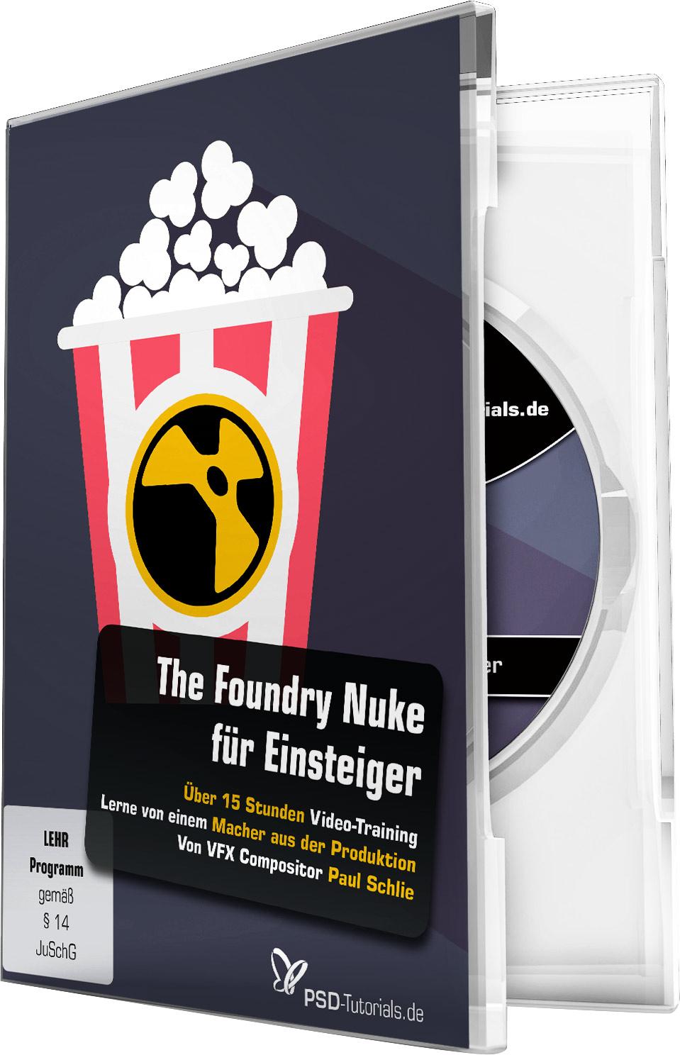 the foundry nuke f r einsteiger psd shop. Black Bedroom Furniture Sets. Home Design Ideas