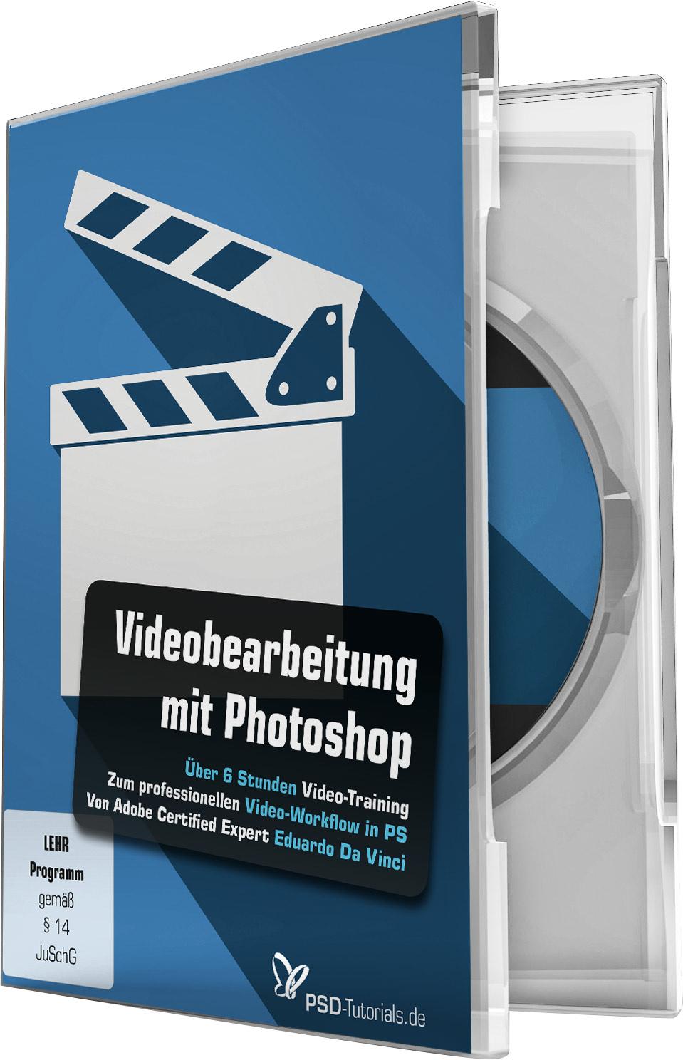 videobearbeitung mit photoshop psd shop. Black Bedroom Furniture Sets. Home Design Ideas