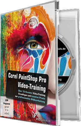DVD-Werbung