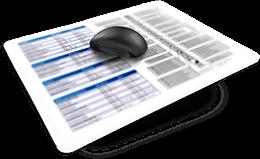 Photoshop-Mousepad - das perfekte Geschenk für jeden Grafiker