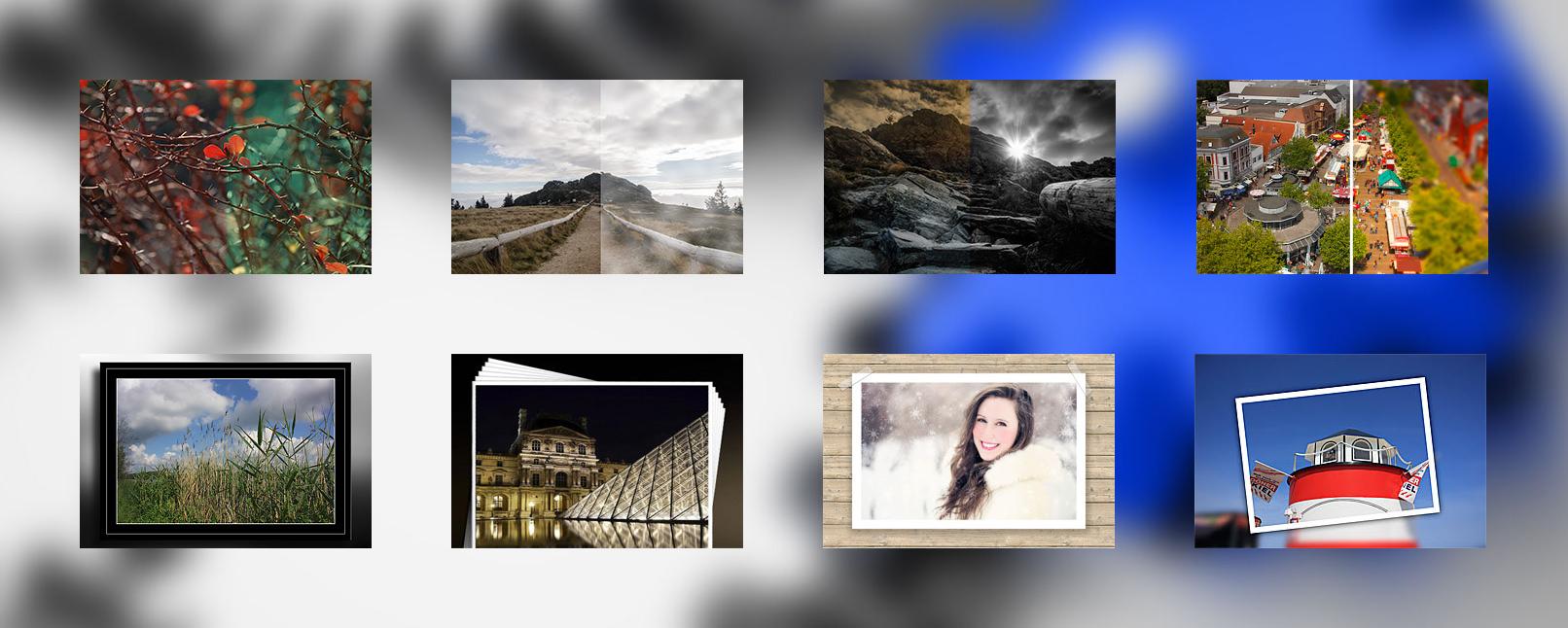 Photoshop Elements Aktionen. So automatisierst du dein PSE für schnelle Bildeffekte!