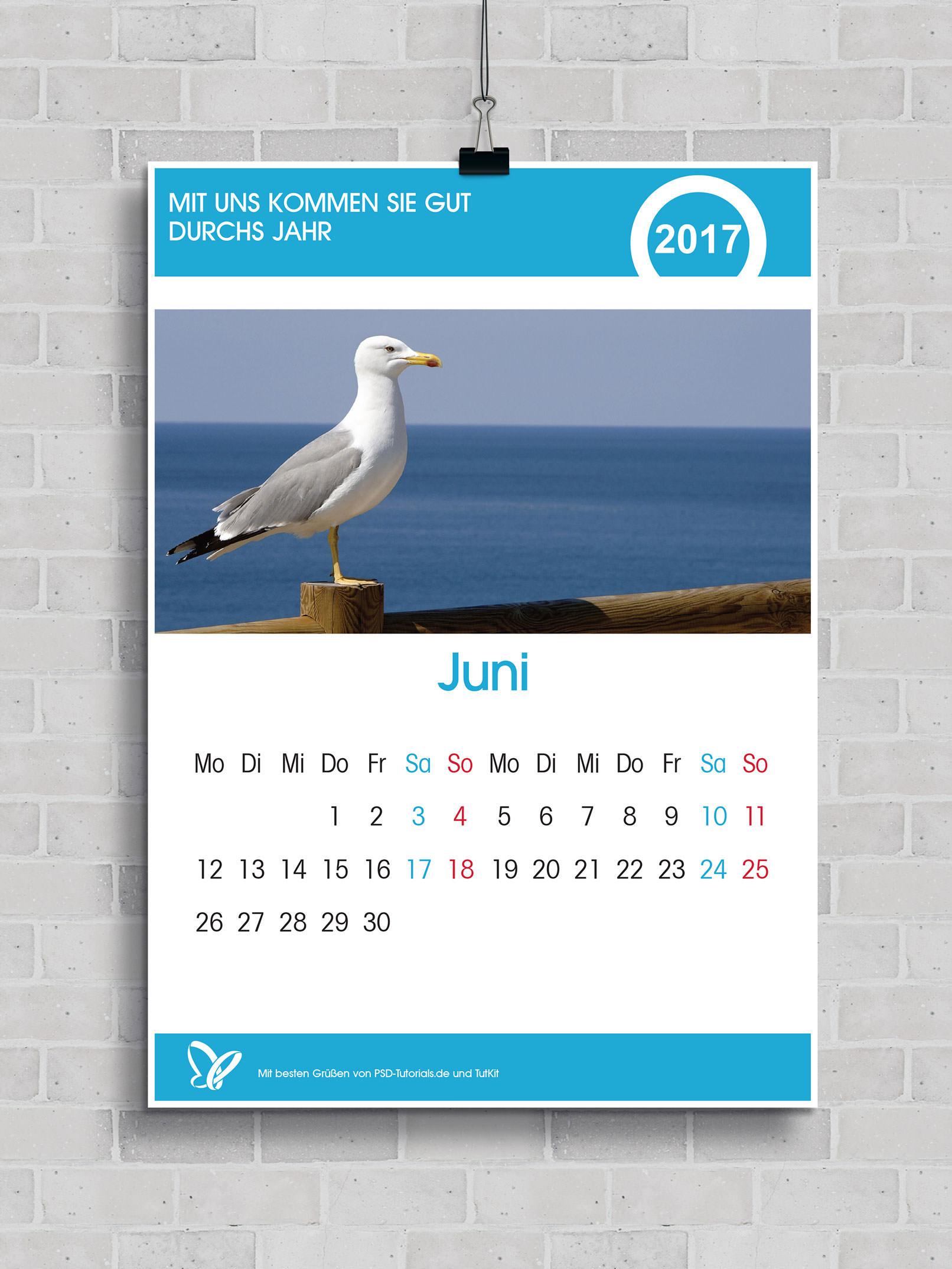 Affinity Designer – das Praxis-Training: Entwerfe einen Kalender