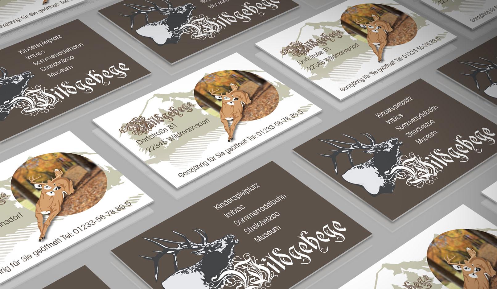 Affinity Designer – das Praxis-Training: Erstelle eine Visitenkarte