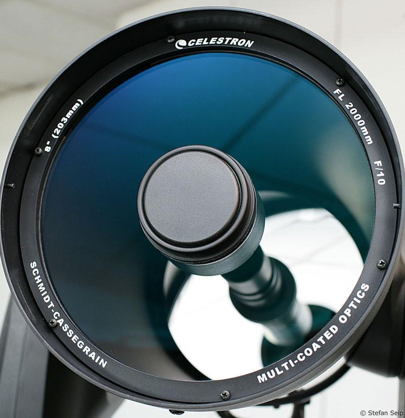 Astro- und Himmelsfotografie