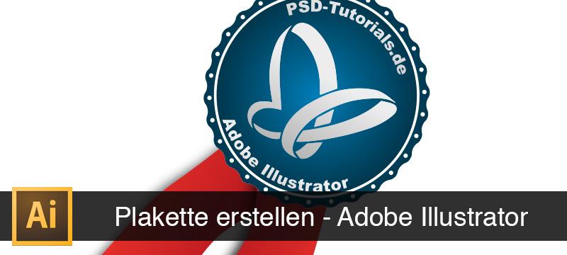 Beispielbild aus der Einführung in Adobe Illustrator, Grundlagen lernen: Plakat