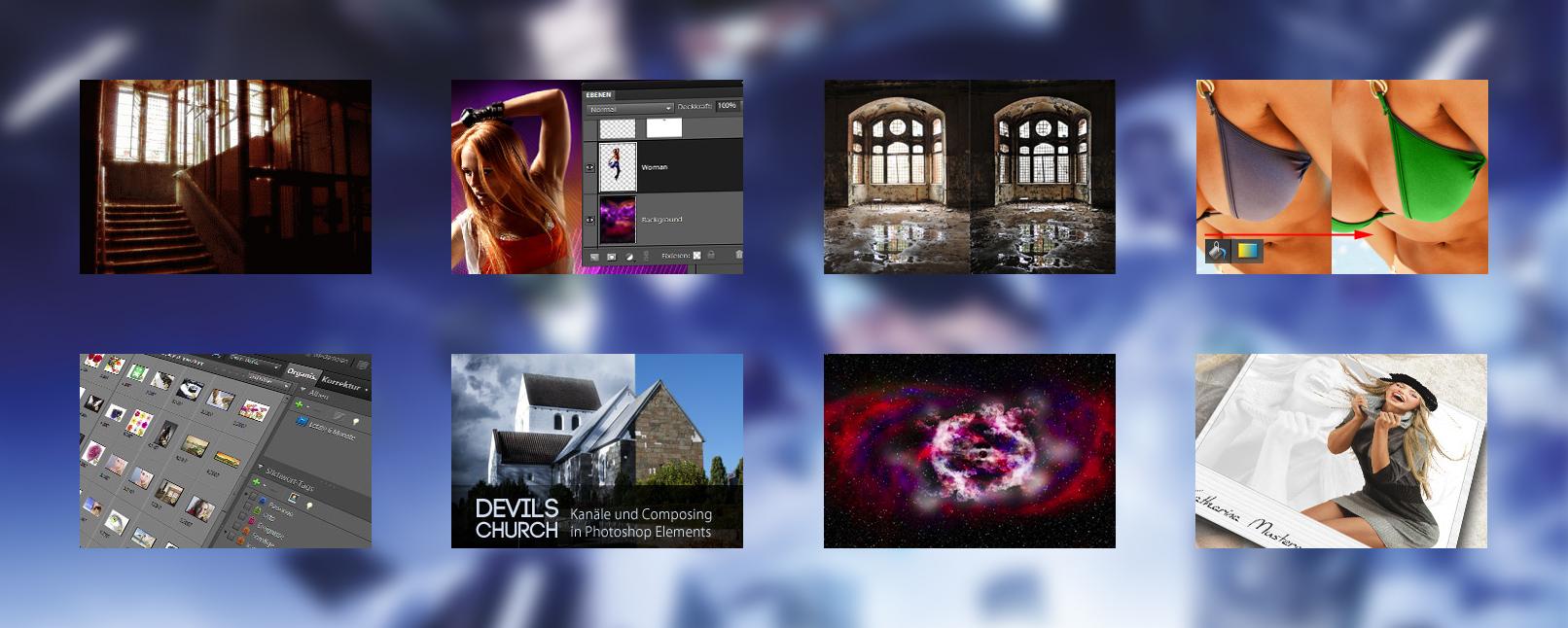 Photoshop Elements