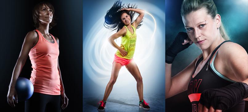 Sportfotos und Portraits mit Effekten in Photoshop optimieren. Der Guide für Sportfotografen.