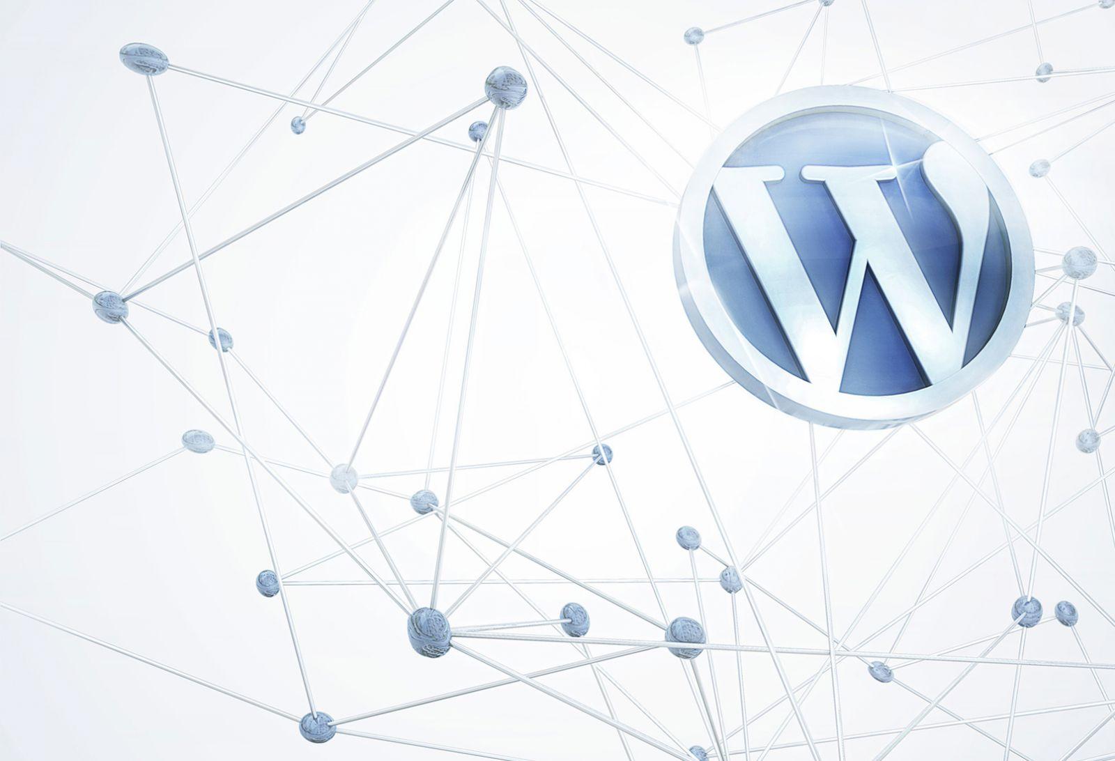WordPress Vol. 1