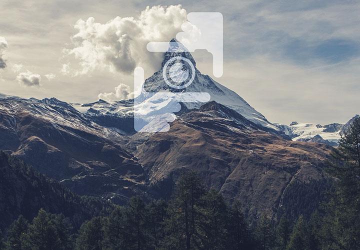 Logoentwicklung für Fotografen