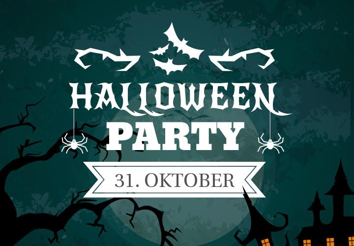 Halloween-Motive für gruselig-schöne Bilder: Kürbisse, Hexen, Skelette & Co