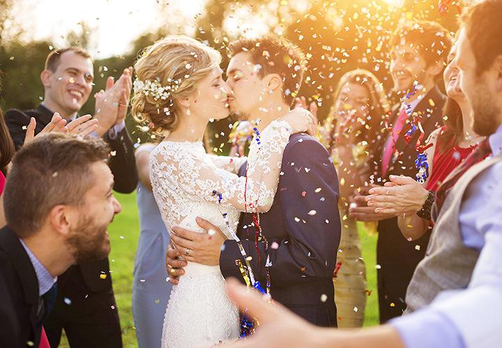 Hochzeitsfotografie: Tipps, Technik & Praxis (Tutorial)