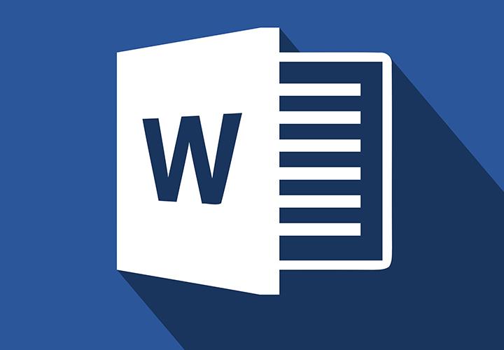 Microsoft word kennenlernen