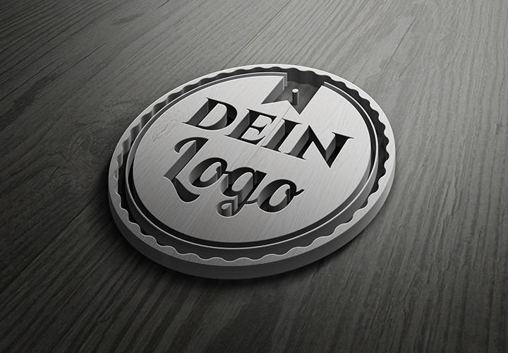 Das große Mockup-Paket für Logos